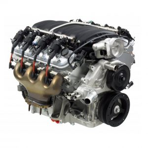 LSA Supercharged Crate Engine 6 2L 580hp 19370850 - Schwartz