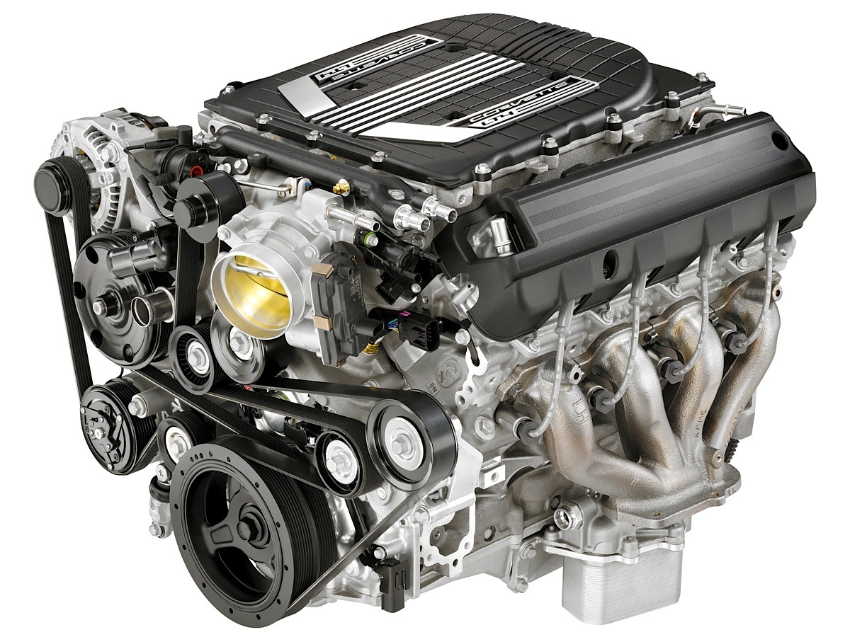 Gm Crate Engines >> Lt4 Supercharged Crate Engine 6 2l 650hp Dry Sump Gen 5 19332702